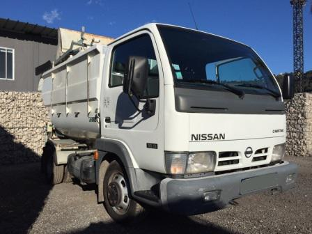 Nissan CABSTAR occasion ref311861